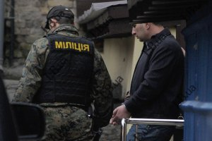 Суд отказался выпускать Маркова из-под ареста