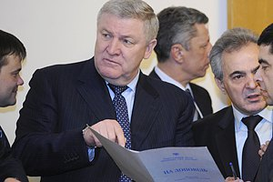 Порошенко уволил посла в Беларуси Ежеля