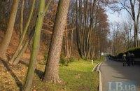 Зберегти київські лісництва