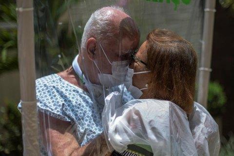 Епідемія коронавірусу в Україні може піти на спад у травні, – головний санлікар Ляшко