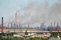 В Запорожье полиция проверила два из пяти предприятий, получивших сообщения о минировании