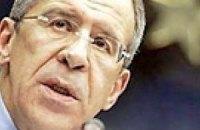 Лавров: В Москве рассчитывают, что Украина выполнит обязательства по транзиту газа