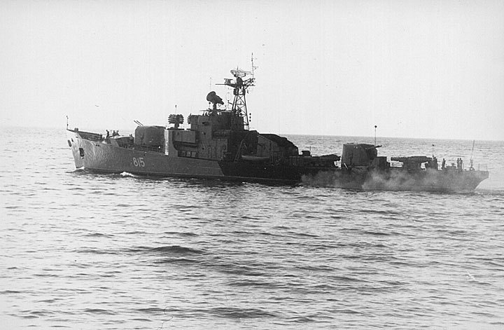 Сторожовий корабель СКР-112 Чорноморського флоту