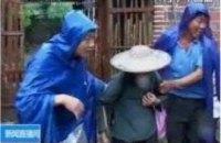 На юго-западе Китая объявлена чрезвычайная ситуация