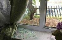 У селі біля Бахмута 53-річній жінці кинули гранату у вікно (оновлено)