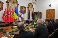 Посольство США предоставило Минобороны Украины своего советника