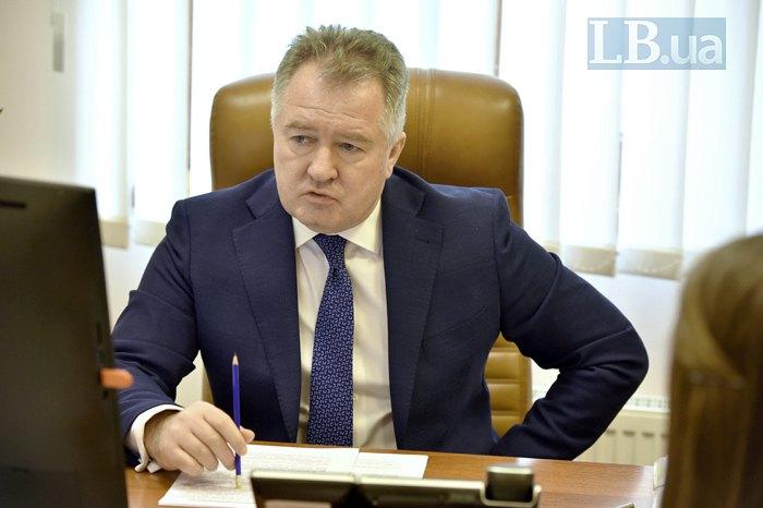 Ігор Бенедисюк