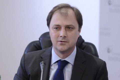 Куратор міжнародних закупівель звільняється з МОЗ