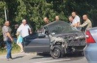 Охраннику Дыминского предъявили обвинения в сокрытии преступления