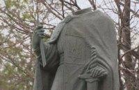 В Виннипеге обезглавили памятник Владимиру Великому