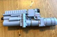 Митники знайшли в посилці до М'янми запчастину від МіГ-29