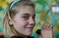 """Аня, 14 лет: """"Хочу учиться в Суворовском училище!"""""""