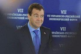 Его невежество Медведев