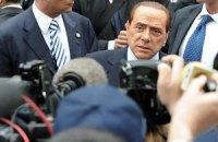 Берлускони получил год тюрьмы за раскрытие конфиденциальной информации