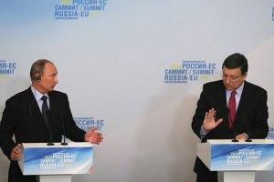 Баррозу: Путін змінився після переобрання 2012 року