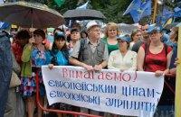 Федерация профсоюзов отменила митинг 17 ноября