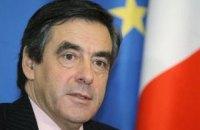 Фійон закликав призупинити президентську кампанію у Франції