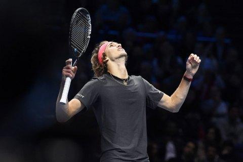 На Итоговом турнире ATP не будет финала Джокович – Федерер
