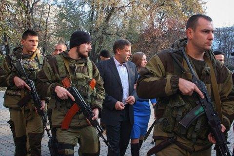 В штабе ООС заявили о провокациях боевиков возле участка разведения войск