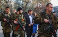У штабі ООС заявили про провокації бойовиків біля ділянки розведення військ