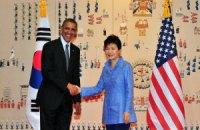 Обама застеріг КНДР від проведення ядерних випробувань