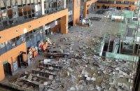 Атака на аэропорт Донецка могла быть отвлекающим маневром, - Тымчук