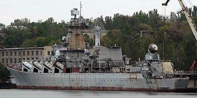 «Москіти» чи все-таки ракетний крейсер?