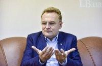 """Садовий знову анонсував переговори з """"Голосом"""""""