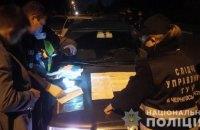 На Чернігівщині викрили схему масового підкупу виборців