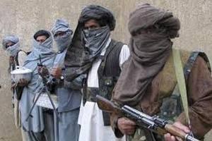 В Афганистане похищены пять медиков