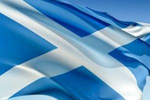Британские банки завозят наличные в Шотландию