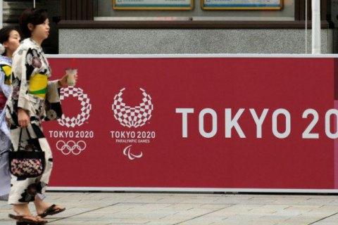 Прем'єр-міністр Японії оголосив про перенесення Олімпіади на 2021 рік