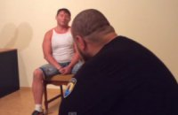 Мэра Стаханова арестовали на два месяца