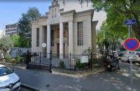 Франция: возле церкви в Лионе неизвестный застрелил православного священника