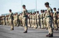На Миколаївщині завершилися українсько-британські військові навчання