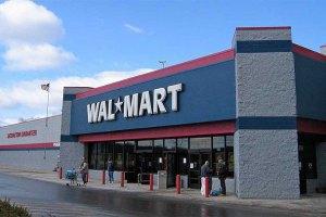 """Wal-Mart позивається до власників """"Сільпо"""" за свій бренд"""
