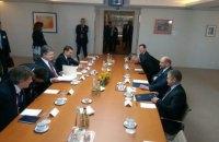 Порошенко передал Туску предложения по введению санкций из-за дела Савченко