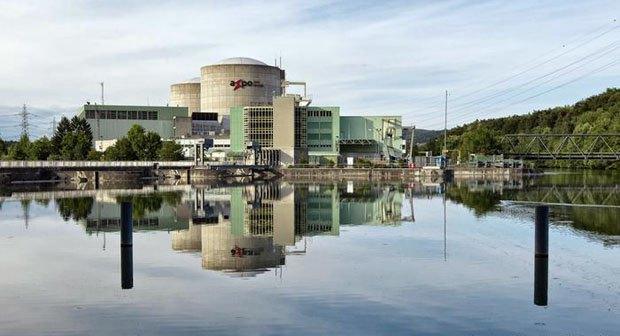 1-й энергоблок АЭС Бецнау является самым старым в мире атомным энергоблоком из всех, до сих пор находящихся в коммерческой эксплуатации, Швейцария