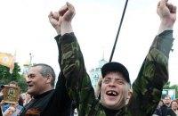 """Терористи """"ЛНР"""" засудили жінку до 12 років в'язниці за """"держзраду"""""""