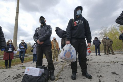 Большинство освобожденных из ОРДЛО украинцев заявляют о пытках, - Офис генпрокурора