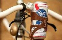 Велосипедиста заарештували за водіння напідпитку