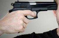 В киевском ресторане парень выстрелил себе в голову