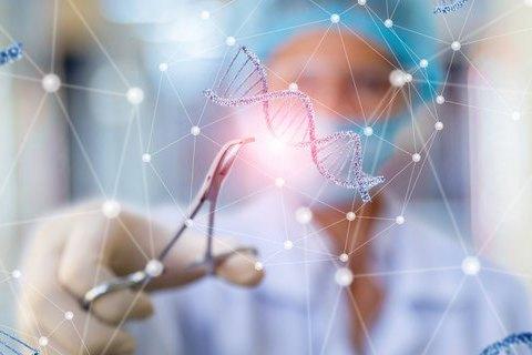 Науковці довели, що CRISPR можна використовувати для ефективного лікування раку у тварин
