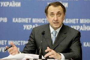 Данилишин рассказал европейцам о проблемах российско-украинских отношений
