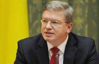 Насилие в Украине неприемлемо, - Фюле