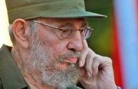 Порошенко счел личность Кастро определяющей для целой эпохи