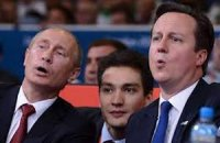 Путін і Кемерон поговорили про Сирію та дзюдо