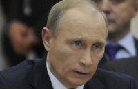 Сноуден запитав у Путіна про прослуховування в Росії