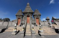 В Індії збудують найбільший у світі індуїстський храм