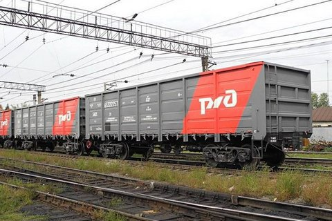 Росія назвала дату запуску залізниці в обхід Луганської області